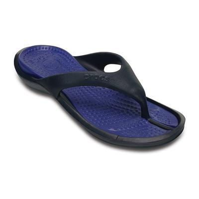 Crocs Navy / Cerulean Blue Athen...
