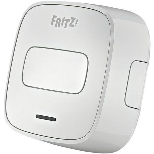 Smart Home Taster »FRITZ!DECT 400«, AVM, 5.2x5.2x2.4 cm