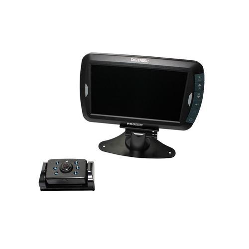 Kabellose Rückfahrkamera Und Einparkhilfe DRC 7010 | EAL