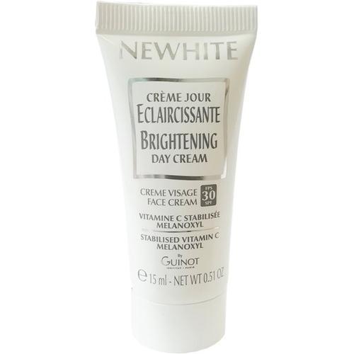 Guinot Newhite Crème Jour Eclaircissante SPF 30 15 ml Tagescreme