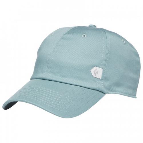 Black Diamond - Undercover Cap - Cap Gr One Size grau