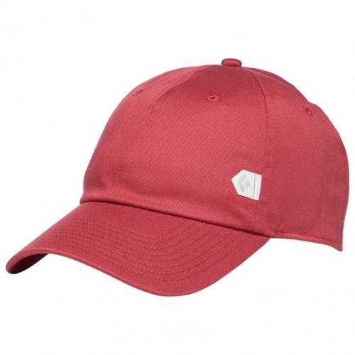Black Diamond - Undercover Cap - Cap Gr One Size rosa;grau