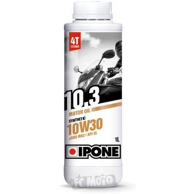 IPONE 10.3 10W-30 Motoröl 1 Liter