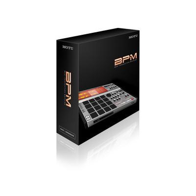 MOTU BPM 1.5 Beat Production Machine Crossgrade