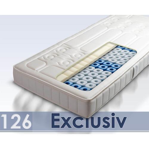 morgana Exklusiv 126 Matratzen 90x200 cm H4
