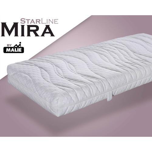 Malie StarLine Mira Formschaum-Matratzen 100x200 cm H3