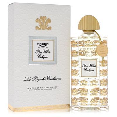 Pure White Cologne For Women By Creed Eau De Parfum Spray 2.5 Oz