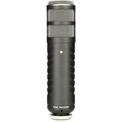 Rode Procaster Cardioid Dynamic Broadcast Microphone