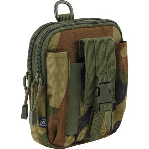 Brandit Molle Pouch Functional Tasche, grün
