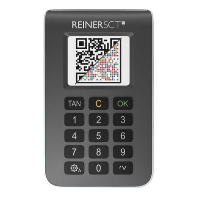 TAN-Generator »tanJack® photo QR...