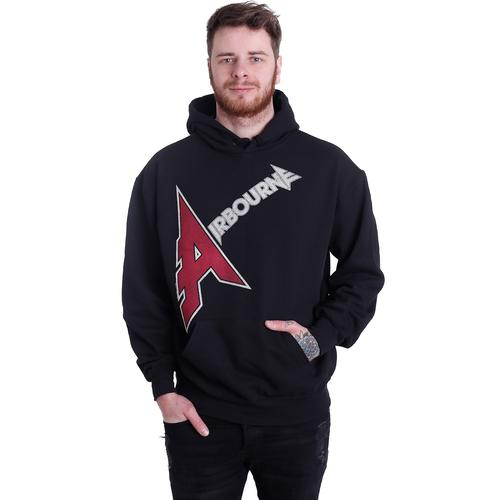 Airbourne - A Logo - Hoodies