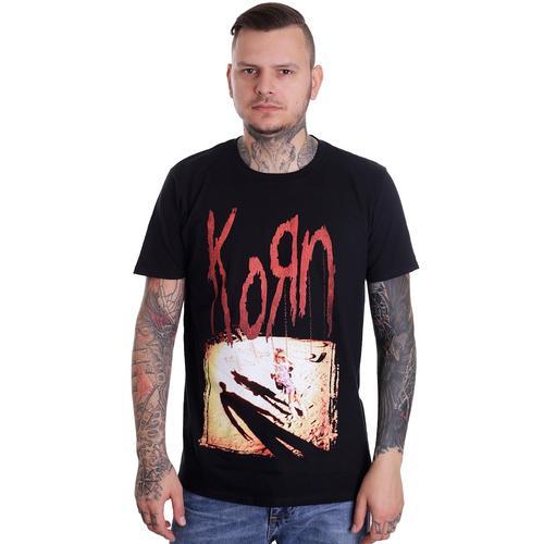 Korn - Korn - - T-Shirts