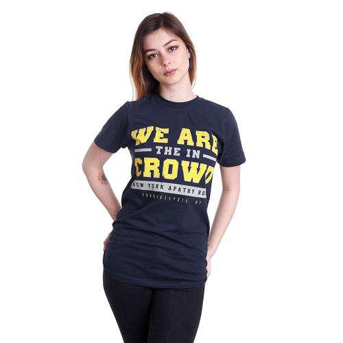 We Are The In Crowd - Hardcore - - T-Shirts