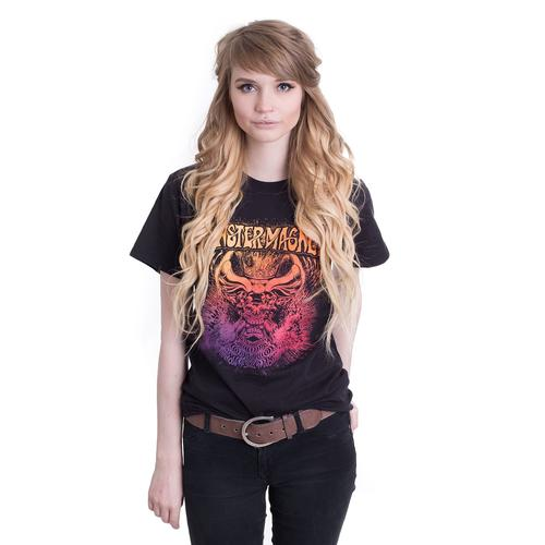 Monster Magnet - Hitchman - - T-Shirts