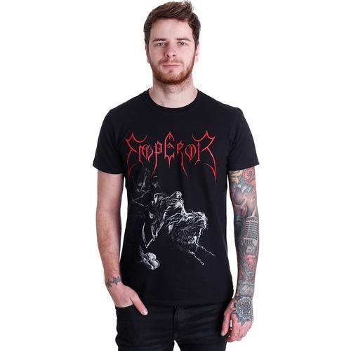 Emperor - Rider - - T-Shirts