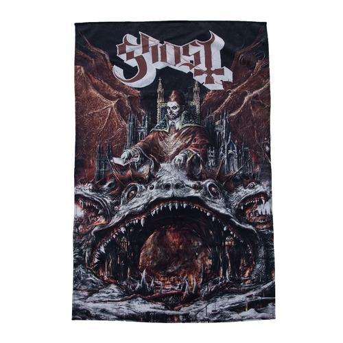 Ghost - Prequelle -