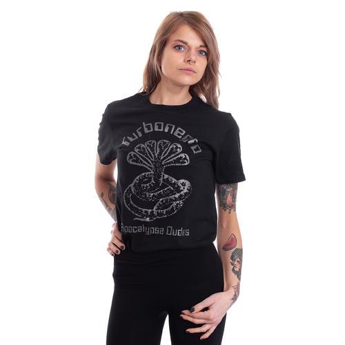 Turbonegro - Apocalypse Dudes - - T-Shirts