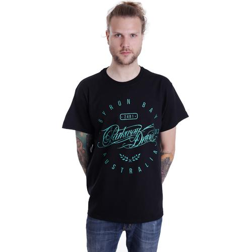 Parkway Drive - Circular Logo - - T-Shirts
