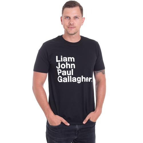 Liam Gallagher - LJPG - - T-Shirts