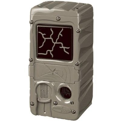 """Cuddeback Hunting Gear Power House Black Flash Model Brown G5031 Model: G-5031"""