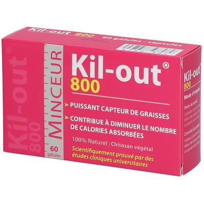 Kil-Out® 800 pc(s) comprimé(s)