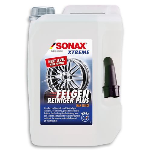 Xtreme FelgenReiniger PLUS (5 L) | Sonax
