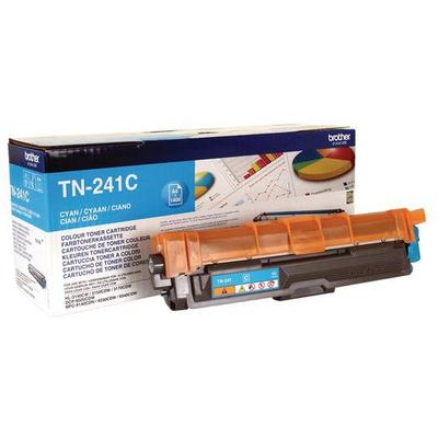 toner - tn241 - cyan - brother