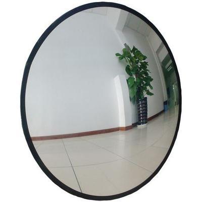 miroir de sécurité rond distance 19m 800mm