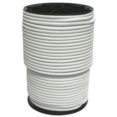 sandow 5mm - bobine de 100m - blanc