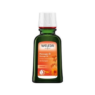 Weleda Körperpflege Öle Arnika Massageöl 200 ml