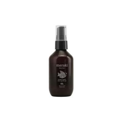 Meraki - 95ml Baby Oil - Black
