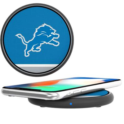Detroit Lions Wireless Phone Charger