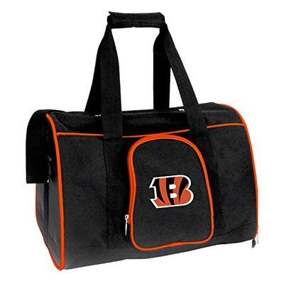 NFL Cincinnati Bengals Premium Pet Carrier