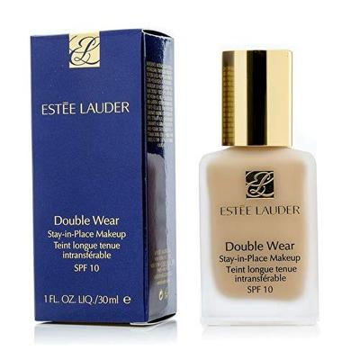 Estee Lauder Double Wear Stay-in Place Makeup Spf 10-2c1 - Pure Beige 1.0 Oz. / 30 Ml for Women