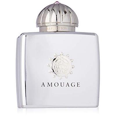 AMOUAGE Reflection Women's Eau de Parfum Spray, 3.4 Fl Oz